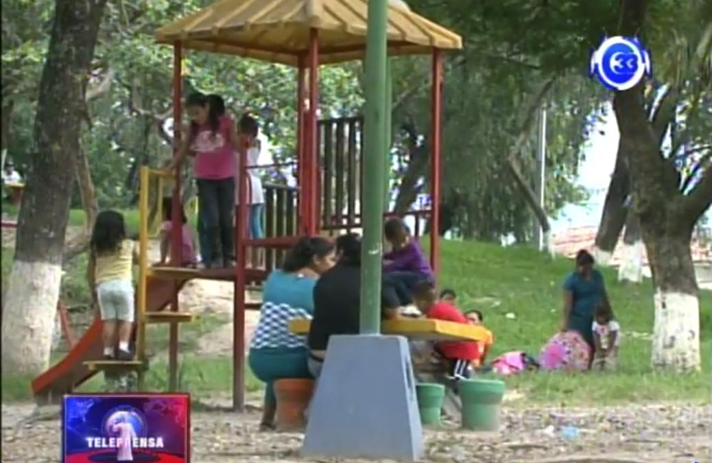 UNICEF lanza propuesta de inversión para la primera infancia