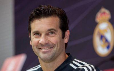 Solari dirigirá al Real Madrid definitivamente