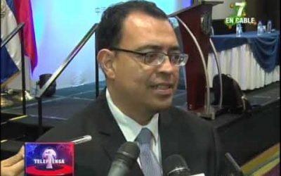 BCR habla sobre los beneficios de las relaciones comerciales con China