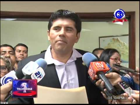 Presentan reforma para ampliar cobertura del ISSS