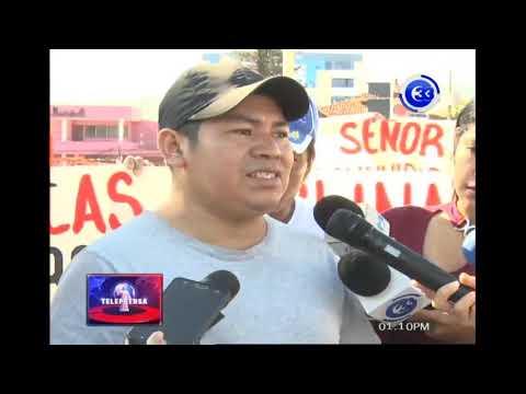 Piden a FGR resolver legalidad de terrenos