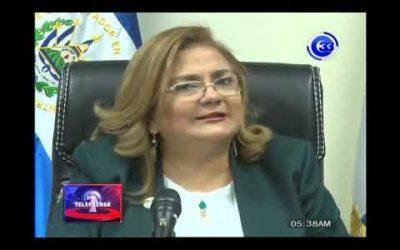 Piden compromisos con la seguridad del país a candidatos presidenciales