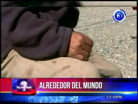 Aumento de fallecidos en México
