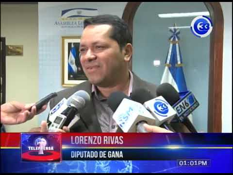 Diputados prohibirán vuelo de drones sobre CIFCO y urnas